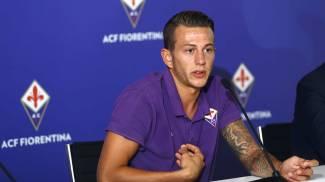 """Fiorentina, Bernardeschi rinnova fino al 2019: """"Tanti insulti, ma non ho mai pensato di andarmene"""""""