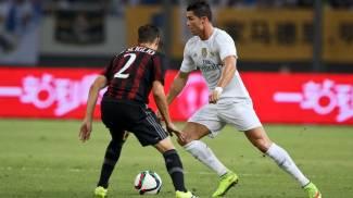 Applausi al Milan: contro il Real Madrid si arrende solo ai calci di rigore