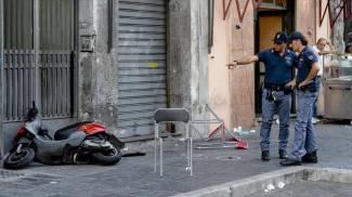 Napoli, spari tra la folla in centro: un morto e un ferito