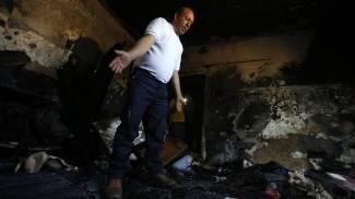 Bimbo palestinese muore in un incendio doloso. Tensione alle stelle in Cisgiordania