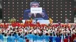 Olimpiadi 2022, i giochi invernali a Pechino. E' doppietta per la capitale cinese