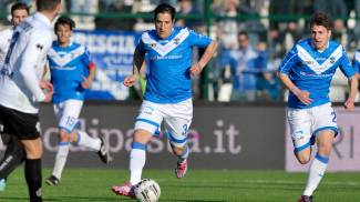 Brescia ripescato in Serie B, è ufficiale
