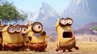 La carica dei Minions ha invaso le sale italiane: ecco trailer e curiosità