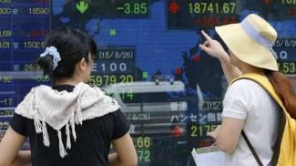Borse, è rally a Milano: +3,4%. Asia vola. Cina: nuova liquidità. Balzo Pil Usa: II trimestre +3,7%