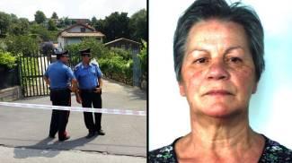"""Catania, la moglie ha ucciso il marito e ha finto la rapina. """"Stanca di subire le violenze"""". Marijuana e armi in casa"""