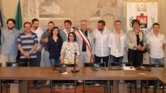 Santa Vittoria in Matenano, consiglieri comunali in caserma dai carabinieri