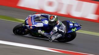 MotoGp, Lorenzo domina le libere. Secondo Marquez, poi Dovizioso
