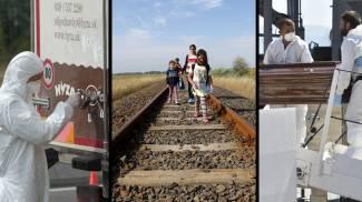 Migranti, spari scafisti-guardacoste: ragazzino 15enne muore in Grecia. Austria, 3 bambini gravi in un tir