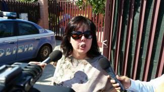 """Catania, coppia uccisa in villa. Figlia contro le istituzioni. Salvini: """"Solo colpa dello Stato"""""""