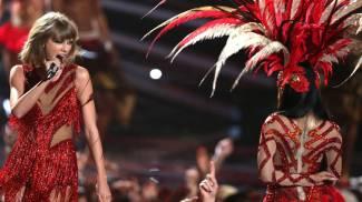 Mtv video awards, trionfa Taylor Swift. Kanye West si candida alle presidenziali