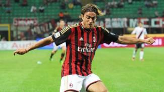 Matri ceduto dal Milan alla Lazio: prestito