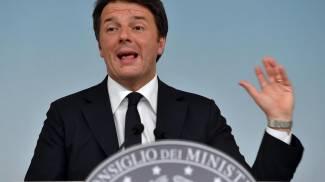 """Tasi e Imu, Renzi a Bruxelles: """"Cosa tagliare lo decidiamo noi"""". Ue: """"Esame su fatti a ottobre"""""""