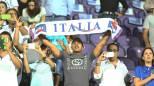 Italia-Malta, timidi applausi e bandierine: Firenze ha provato ad amare la Nazionale