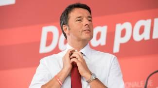Internet Day, si celebra il primo collegamento in Rete, in forse l'arrivo di Renzi