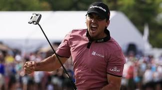 """PGA Tour: Day vince il """"quinto major"""""""