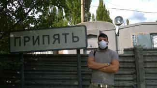 Diario da Chernobyl, si inaugura la mostra alla galleria Il Melograno