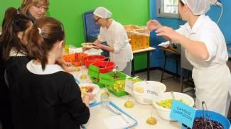Pasti senza glutine nelle mense scolastiche, firmato un protocollo in Regione