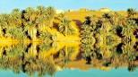 VIAGGI E SAPORI Ciad, il Sahara sconosciuto