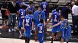Basket Serie A, partite risultati e classifica della 28esima giornata - VIDEO