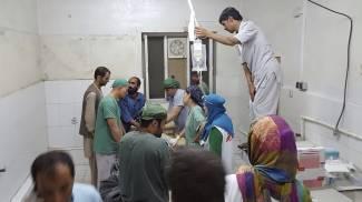 """Afghanistan, Msf via da Kunduz. Dall'ong pesanti accuse agli Usa: """"Non c'erano terroristi"""""""