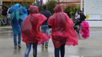 Dopo l'alluvione in Francia rischio nubifragi sul Belpaese. Tromba d'aria a Livorno