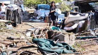 Alluvione in Costa Azzurra: 16 morti. Emergenza tra Nizza e Cannes