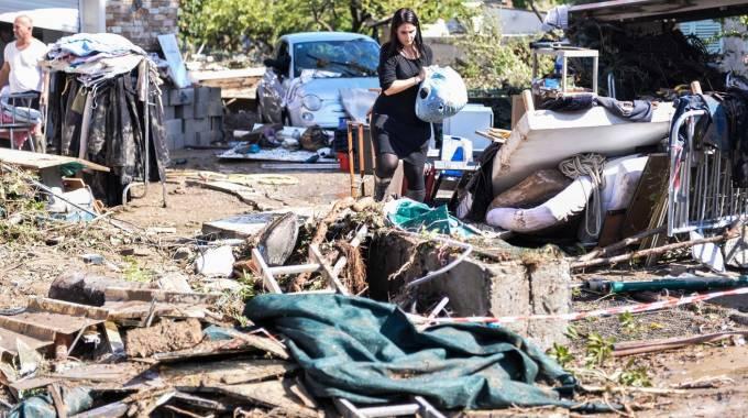 Alluvione in Costa Azzurra: 17 morti. Emergenza tra Nizza e Cannes