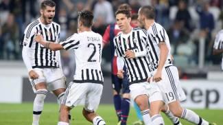 Juve, Morata spegne il Bologna. Allegri, prove di rimonta: 3-1. Lazio-Frosinone 1-0