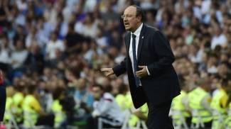 Benitez, affondo sugli ex Inter: 'Col cellulare anche in bagno'