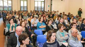 Violenza contro le donne: nuovi strumenti e competenze per la Rete Territoriale di Sondrio
