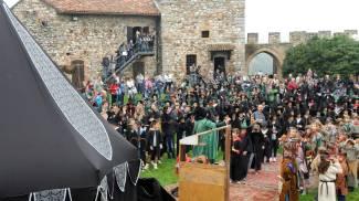 Harry Potter alla Rocca di Lonato