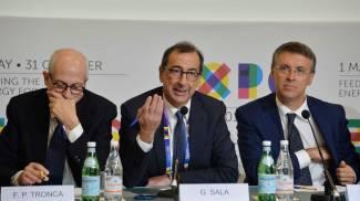 """Trasparenza e legalità, Cantone: """"Da esperienza Expo un codice appalti: stesse regole per tutti"""""""