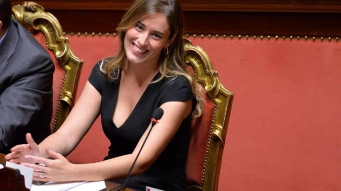 Riforme, ok del Senato al Ddl Boschi. M5S e Lega abbandonano l'Aula