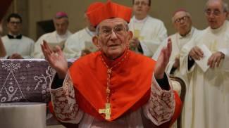 Addio al cardinal Capovilla: fu segretario di Papa Giovanni XXIII