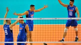Europei-Volley, Italia-Finlandia 3-0, ora quarti con la Russia campione in carica