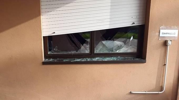 Quinta incursione in un mese scuola tartassata dei ladri civitanova marche il resto del carlino - La finestra rotta ...