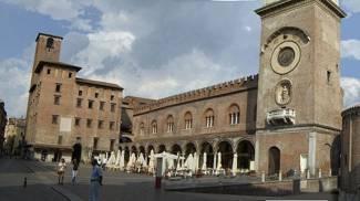 Mantova e Matera, siglato il gemellaggio culturale