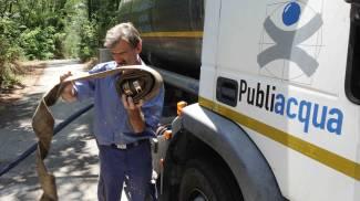 """Bolletta dell'acqua da 9mila euro, """"è una cartella pazza"""""""