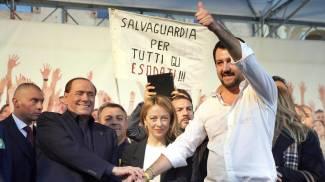 Candidato sindaco centrodestra, Berlusconi: a Milano la mia proposta è Parisi