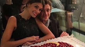 Valentino Rossi, l'ex fidanzata Linda Morselli: ho sofferto tanto