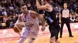 Basket Serie A: partite, risultati e classifica dell'ottava giornata