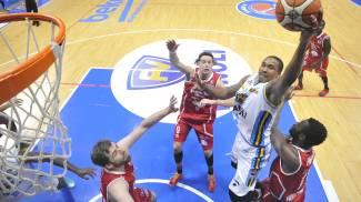 Basket, la Giorgio Tesi Group perde a Cremona / Tutti i tweet