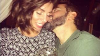 Max Biaggi e Bianca Atzei fidanzati. Messaggio d'amore su Twitter