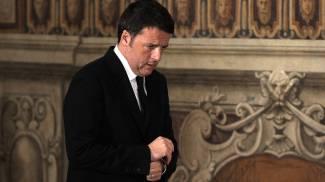 """Renzi: """"Bonus di 80 euro esteso a tutte le forze dell'ordine"""". Taglio Ires slitta al 2017"""