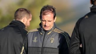 Juventus-Manchester City, Allegri vuole il pass per gli ottavi