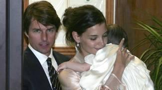 Tom Cruise non vede la figlia Suri da due anni