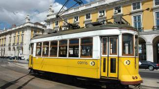 Scoprire Lisbona con gli italiani. Ecco una guida per non sbagliare