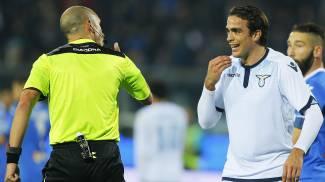 Empoli-Lazio 1-0, cade anche l'Aquila tra le polemiche