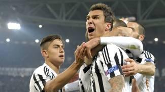 SERIE A / Juve, tris al Palermo: Allegri a - 6 dall'Inter. Male Lazio e Roma, colpo Udinese / FOTO