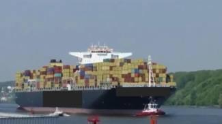 Colpo 'stile pirati' tra i container. Rubate via mare tonnellate di merce